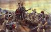 Batalla de Hidaspes 326 AC.