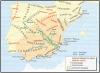 Campañas sw Asdrubal y Anibal en Iberia