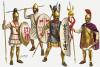 Infanteria pesada cartaginesa