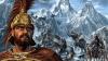 Aníbal cruzando los Alpes