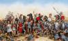 Batalla de Zama 202 AC (4). Autor Brian Palmer
