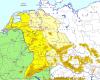 Campañas de Tiberio, Enobardo y Sturnino en Germania (6 - 1 AC)
