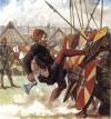 https://imagenes.arrecaballo.es/wp-content/uploads/2015/03/vikingos-entrenandose-en-el-skjaldborg-o-muro-de-escudos.png 1221w, https://imagenes.arrecaballo.es/wp-content/uploads/2015/03/vikingos-entrenandose-en-el-skjaldborg-o-muro-de-escudos-279x300.png 279w, https://imagenes.arrecaballo.es/wp-content/uploads/2015/03/vikingos-entrenandose-en-el-skjaldborg-o-muro-de-escudos-768x825.png 768w, https://imagenes.arrecaballo.es/wp-content/uploads/2015/03/vikingos-entrenandose-en-el-skjaldborg-o-muro-de-escudos-954x1024.png 954w, https://imagenes.arrecaballo.es/wp-content/uploads/2015/03/vikingos-entrenandose-en-el-skjaldborg-o-muro-de-escudos-100x107.png 100w