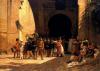 Expulsión de los moriscos de Granada