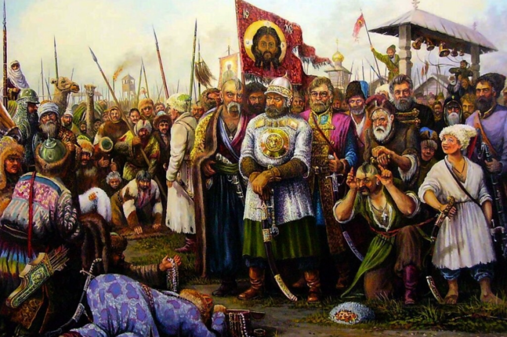 https://imagenes.arrecaballo.es/wp-content/uploads/2019/01/nobles-rindiendo-homenaje-al-ataman-yermak-en-siberia-1024x680.png 1024w, https://imagenes.arrecaballo.es/wp-content/uploads/2019/01/nobles-rindiendo-homenaje-al-ataman-yermak-en-siberia-300x199.png 300w, https://imagenes.arrecaballo.es/wp-content/uploads/2019/01/nobles-rindiendo-homenaje-al-ataman-yermak-en-siberia-768x510.png 768w, https://imagenes.arrecaballo.es/wp-content/uploads/2019/01/nobles-rindiendo-homenaje-al-ataman-yermak-en-siberia-100x66.png 100w, https://imagenes.arrecaballo.es/wp-content/uploads/2019/01/nobles-rindiendo-homenaje-al-ataman-yermak-en-siberia.png 1164w