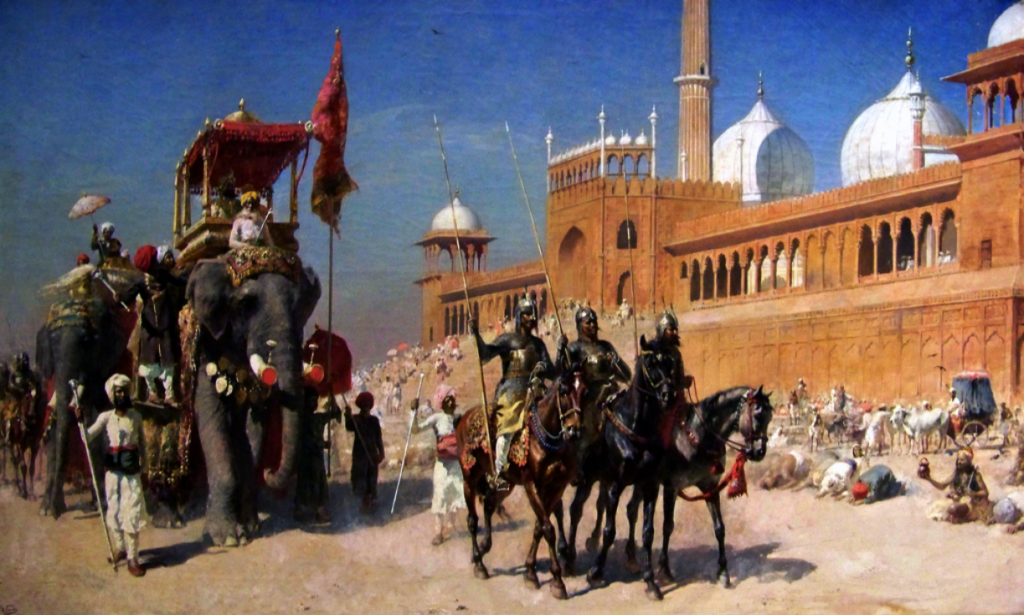 https://imagenes.arrecaballo.es/wp-content/uploads/2019/02/el-emperador-mogol-bahadur-shah-y-su-corte-regresando-de-la-gran-mezquita-1024x615.png 1024w, https://imagenes.arrecaballo.es/wp-content/uploads/2019/02/el-emperador-mogol-bahadur-shah-y-su-corte-regresando-de-la-gran-mezquita-300x180.png 300w, https://imagenes.arrecaballo.es/wp-content/uploads/2019/02/el-emperador-mogol-bahadur-shah-y-su-corte-regresando-de-la-gran-mezquita-768x461.png 768w, https://imagenes.arrecaballo.es/wp-content/uploads/2019/02/el-emperador-mogol-bahadur-shah-y-su-corte-regresando-de-la-gran-mezquita-100x60.png 100w, https://imagenes.arrecaballo.es/wp-content/uploads/2019/02/el-emperador-mogol-bahadur-shah-y-su-corte-regresando-de-la-gran-mezquita.png 1223w